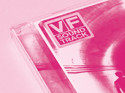 vf soundtrack